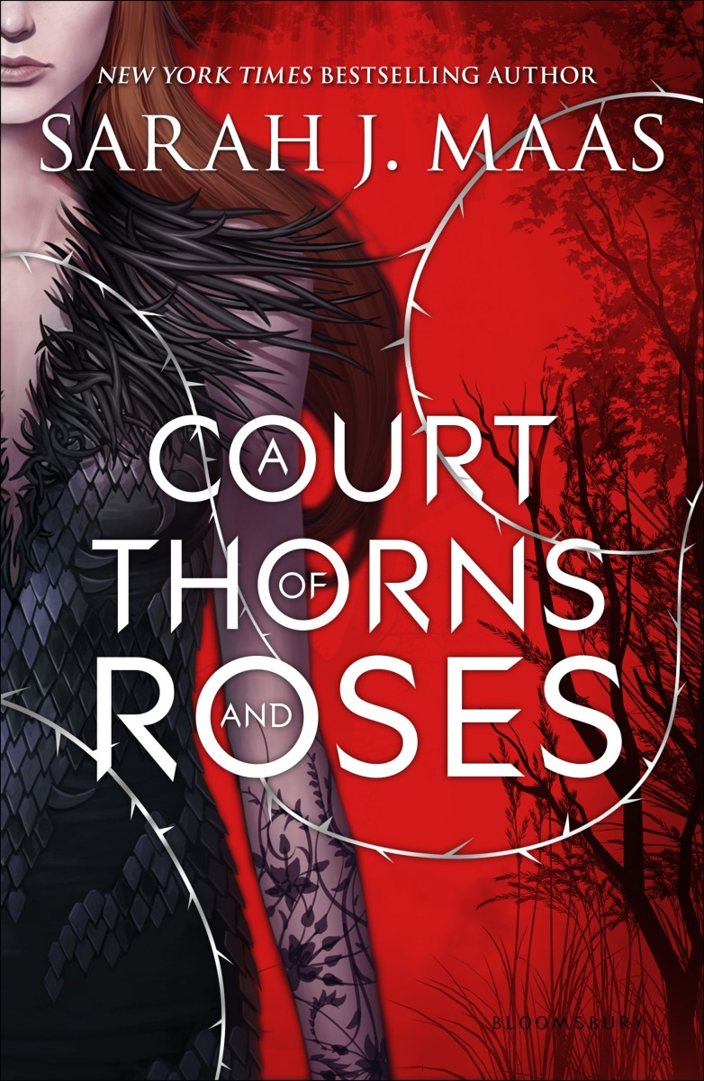 A Court of Thorns and Roses #1 By Sarah J. Maas | Book Review