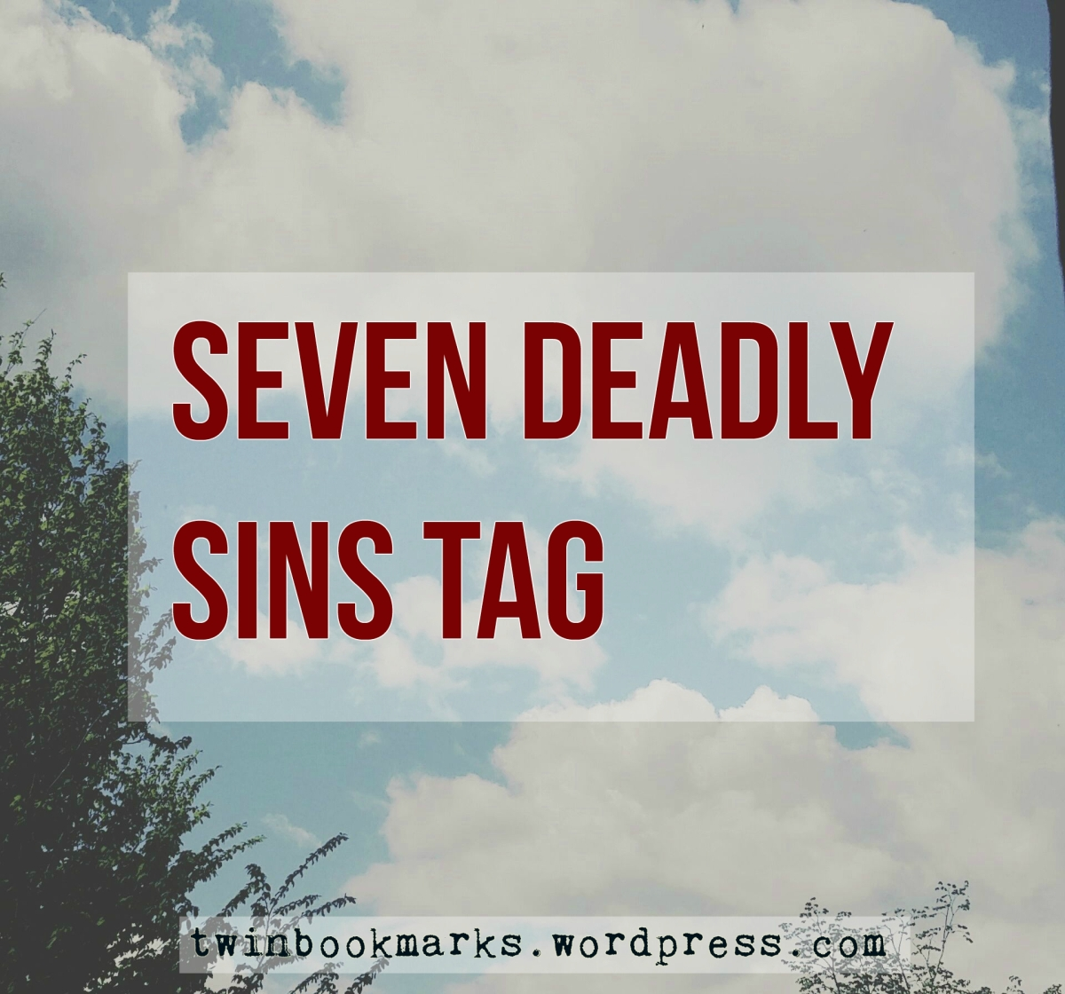 Seven Deadly Sins Tag